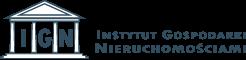 Instytut Gospodarki Nieruchomościami